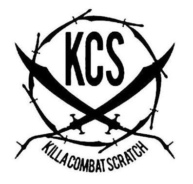 Killa Combat Scratch