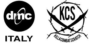 Dmc Killa Combat