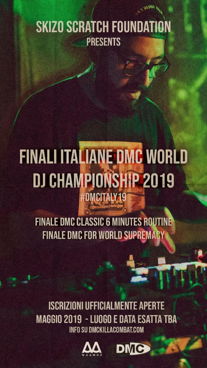 DMC ITALY 2019